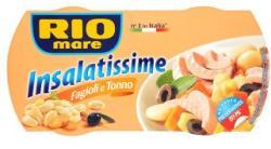Rio Mare Insalatissime Fagioli tonhalsaláta babbal (2x160g)
