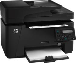 HP LaserJet Pro M127fs (CZ187A)