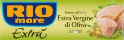 Rio Mare Extra tonhal darab extra szűz olívaolajban (3x80g)
