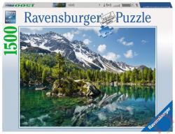 Ravensburger Varázslatos hegy 1500 db-os (16282)