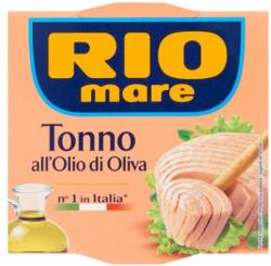 Rio Mare Tonhal darab olívaolajban (160g)