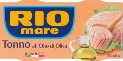 Rio Mare Tonhal darab olívaolajban (2x160g)