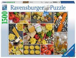 Ravensburger Tészta kollázs 1500 db-os (16330)