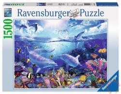 Ravensburger Delfinek világa 1500 db-os (16331)