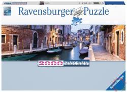 Ravensburger Panoráma Puzzle - Velence 2000 db-os (16612)