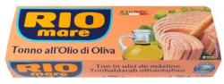 Rio Mare Tonhal darab olívaolajban (3x80g)