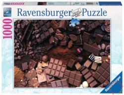 Ravensburger Csokoládé mennyország 1000 db-os (19614)
