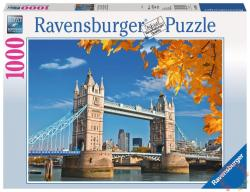 Ravensburger Tower Bridge 1000 db-os (19637)