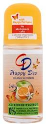 CD Happy Deo Orange Blossom (Roll-on) 50ml