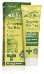 Optima Ausztrál Antiszeptikus Teafa krém 50ml