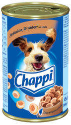 Chappi Beef & Poultry 1,2kg