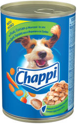 Chappi Beef & Poultry 400g