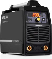 Iweld HD 220 LT DIGITAL