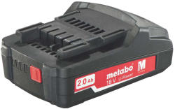 Metabo 18V 2.0Ah Li-Power (625596000)