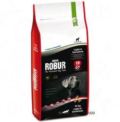 Bozita Robur - Light & Sensitive (19/07) 4kg