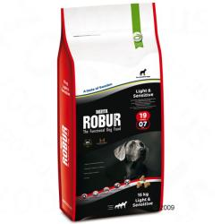 Bozita Robur - Light & Sensitive (19/07) 12,5kg