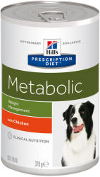 Hill's PD Metabolic 370g