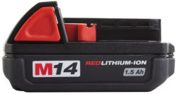 Milwaukee M14 B (4932352665)