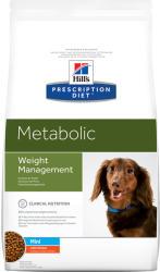 Hill's PD Metabolic Mini 6kg
