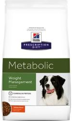 Hill's PD Metabolic 4kg