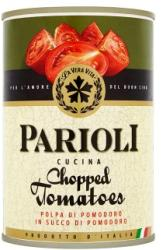 Parioli Cucina Aprított paradicsom (400g)