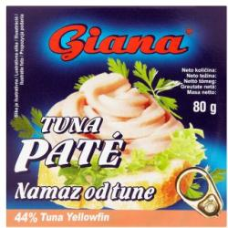 Giana Tonhal pástétom (80g)