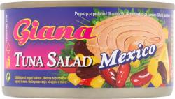 Giana Mexico csípős tonhalsaláta (185g)