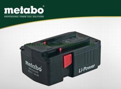 Metabo 25.2V 3.0Ah Li-Power (625437000)