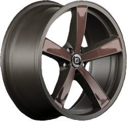 Diewe Wheels TRINA Brunobronzo 5/112 19x8.5 ET35