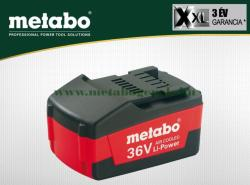 Metabo 36V 1.5Ah Li-Power Comact (625453000)