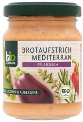 Bio Zentrale Mediterrán kenyér-pástétom (125g)