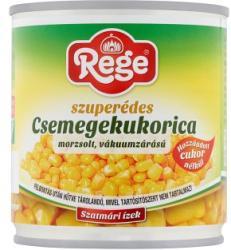 Rege Szuperédes csemegekukorica (150g)