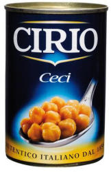 CIRIO Csicseriborsó (400g)
