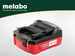 Metabo 14.4V 3.0Ah Li-Power Extreme (625454000)