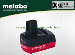 Metabo 18V 2.2Ah Li-Ion (625484000)