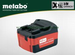 Metabo 18V 4.0Ah Li Power Extreme (625527000)