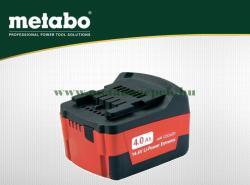 Metabo 14.4V 4.0Ah Li Power Extreme (625526000)