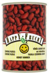 HAPPY-FRUCHT Vörös kidney bab (400g)