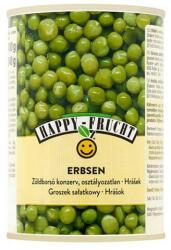 HAPPY-FRUCHT Zöldborsó (400g)