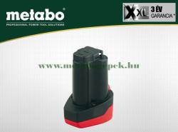 Metabo 10.8V 1.5Ah Li-Power (625439000)