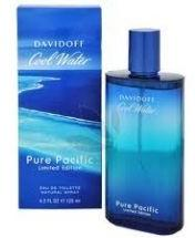 Davidoff Cool Water Pure Pacific Man EDT 125ml Tester