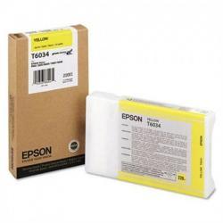 Epson T6034