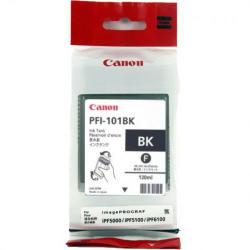 Canon PFI-101BK Black