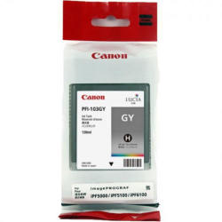 Canon PFI-101GY Grey