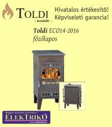 Toldi ECO 14-2016