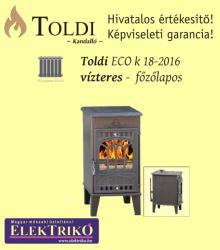 Toldi ECO K18-2016