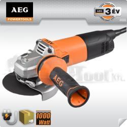 AEG WS 10-115 S