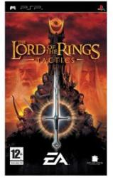 Electronic Arts The Lord of the Rings Tactics (PSP)