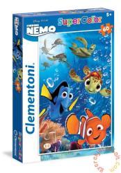 Clementoni Némó nyomában 60 db-os (26950)