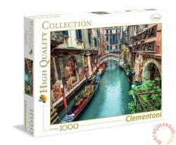 Clementoni Velence 1000 db-os (39328)